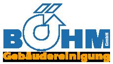 Böhm Gebäudereinigung GmbH